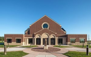 St. Mary's Catholic Church & School | Joplin MO